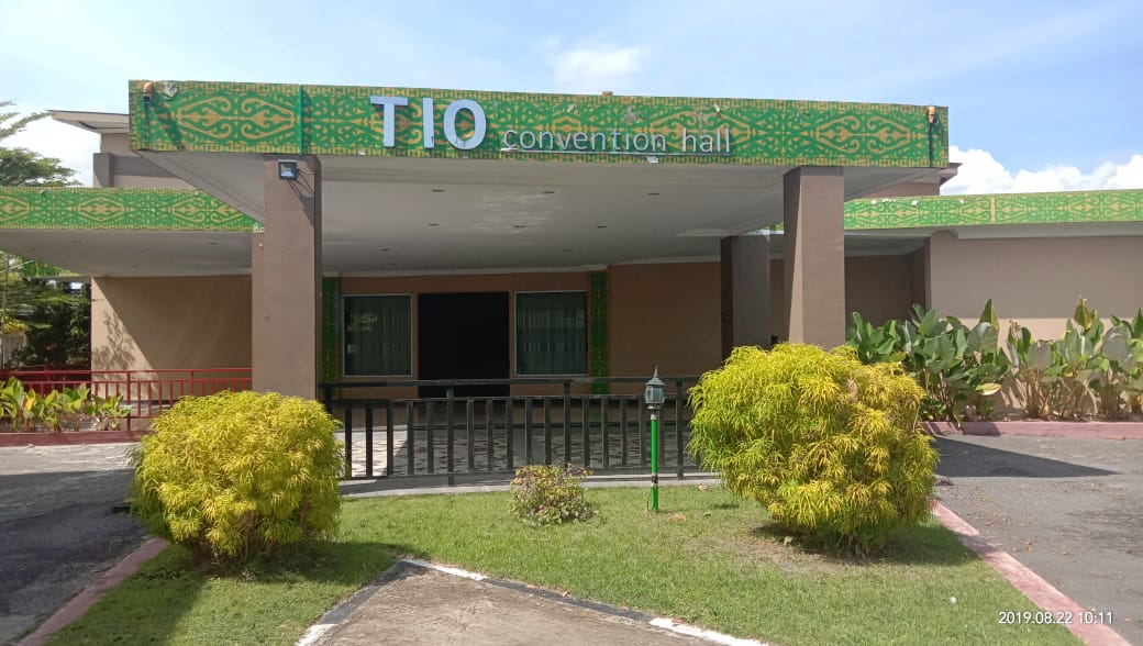 Tio Convention Hall
